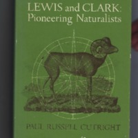 Lewis and Clark Pioneering Naturalists