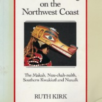 Tradition & Change on the Northwest Coast